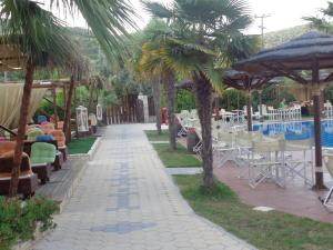 Angela Hotel, Hotely  Agia Marina Aegina - big - 62