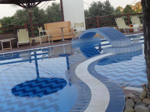 Angela Hotel, Hotely  Agia Marina Aegina - big - 40