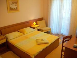 Rooms & Apartments Villa Anka, Апартаменты  Тучепи - big - 30