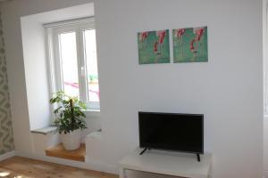 Loving Chiado, Appartamenti  Lisbona - big - 14