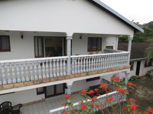 Полулюкс с балконом