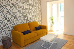 Loving Chiado, Appartamenti  Lisbona - big - 17