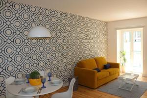 Loving Chiado, Appartamenti  Lisbona - big - 18
