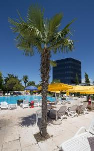 Hotel Antares Sport Beauty & Wellness, Hotels  Villafranca di Verona - big - 49