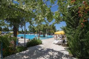 Hotel Antares Sport Beauty & Wellness, Hotels  Villafranca di Verona - big - 48