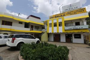 Hotel Sri Balaji, Hotely  Ooty - big - 30