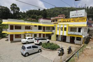 Hotel Sri Balaji, Hotely  Ooty - big - 27