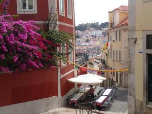 Loving Chiado, Appartamenti  Lisbona - big - 155