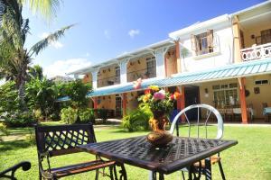 Rodrigues Coco Villa, Guest houses  Port Mathurin - big - 15