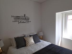 Loving Chiado, Appartamenti  Lisbona - big - 28