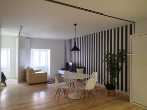 Loving Chiado, Appartamenti  Lisbona - big - 27