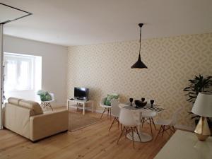 Loving Chiado, Appartamenti  Lisbona - big - 26
