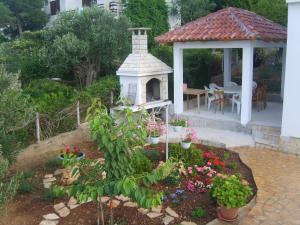 Apartments Villa Iva Alla, Appartamenti  Trogir - big - 44