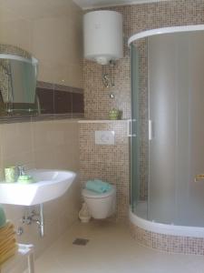 Apartments Villa Iva Alla, Appartamenti  Trogir - big - 14
