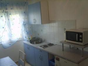 Apartments Villa Iva Alla, Appartamenti  Trogir - big - 16