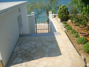 Apartments Villa Iva Alla, Appartamenti  Trogir - big - 42