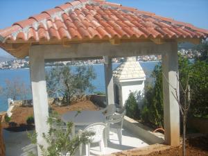 Apartments Villa Iva Alla, Appartamenti  Trogir - big - 8