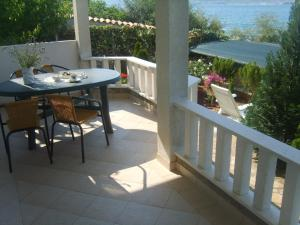 Apartments Villa Iva Alla, Appartamenti  Trogir - big - 4