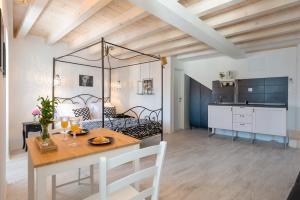 Apartments La Bohème, Apartmanok  Dubrovnik - big - 46