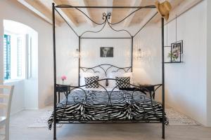 Apartments La Bohème, Apartmanok  Dubrovnik - big - 41