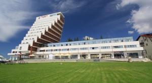 Panorama Resort Štrbské Pleso Apartman 106