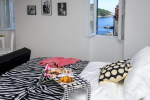 Apartments La Bohème, Apartmanok  Dubrovnik - big - 25