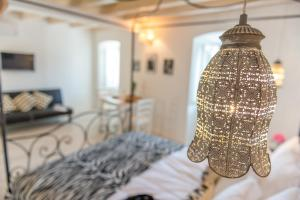 Apartments La Bohème, Apartmanok  Dubrovnik - big - 39