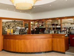 Hotel Alla Rotonda, Hotely  Lido di Jesolo - big - 27