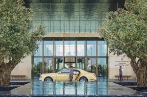 Four Seasons Hotel Bahrain Bay (26 of 58)