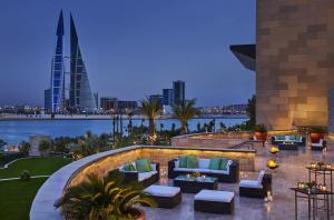 Four Seasons Hotel Bahrain Bay (24 of 58)