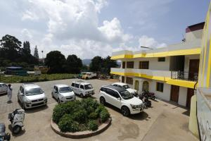 Hotel Sri Balaji, Hotely  Ooty - big - 29