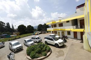 Hotel Sri Balaji, Hotely  Ooty - big - 28