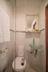 Hotel Casa Tere Boutique, Hotely  Cartagena de Indias - big - 38