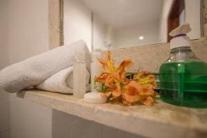 Hotel Casa Tere Boutique, Hotely  Cartagena de Indias - big - 5