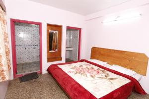 Hotel Sri Balaji, Hotely  Ooty - big - 39