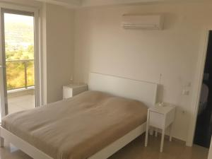 Sunset Beach Vip 2 Residences, Apartmanok  Alanya - big - 42