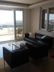 Sunset Beach Vip 2 Residences, Apartmanok  Alanya - big - 47