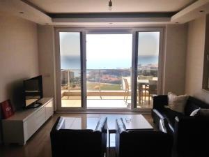 Sunset Beach Vip 2 Residences, Apartmanok  Alanya - big - 48