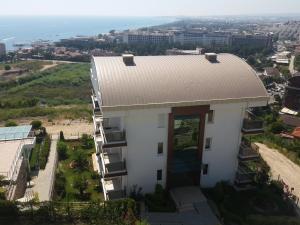 Sunset Beach Vip 2 Residences, Apartmanok  Alanya - big - 54