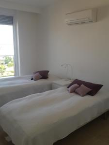 Sunset Beach Vip 2 Residences, Apartmanok  Alanya - big - 57