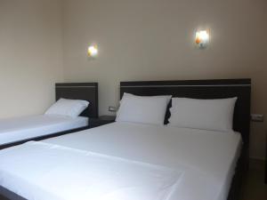 Hotel Blue Days, Szállodák  Borsh - big - 12