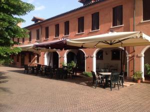 Agriturismo Da Ninoti, Farmy  Treviso - big - 19
