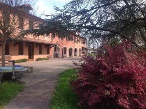 Agriturismo Da Ninoti, Farmy  Treviso - big - 18