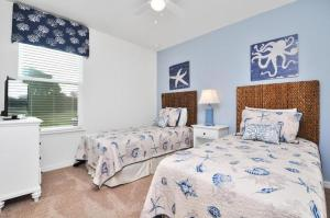 The Dales at West Haven, Holiday homes  Davenport - big - 21