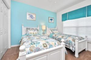 The Dales at West Haven, Holiday homes  Davenport - big - 22