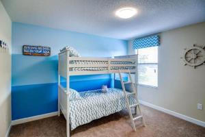 Victoria Holiday Home at Providence, Case vacanze  Davenport - big - 6