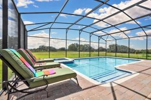 Victoria Holiday Home at Providence, Case vacanze  Davenport - big - 5