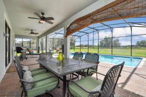 Victoria Holiday Home at Providence, Case vacanze  Davenport - big - 20
