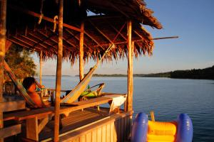 Oravae Island Cottages, Lodge  Gizo - big - 8