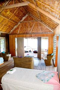 Oravae Island Cottages, Lodge  Gizo - big - 12
